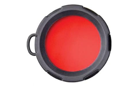 Olight FM10-R фильтр (красный)