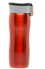 Термокружка El Gusto Corsa (0,47 литра) красная 209 R