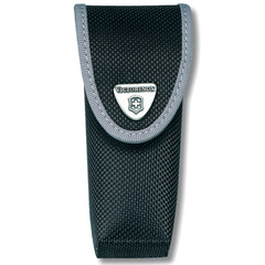 Чехол нейлоновый Victorinox, черный для Services pocket tools 111 мм 4.0547.3