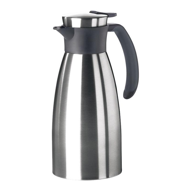 Купить Термос-чайник Emsa Soft Grip (1, 5 литра) черный