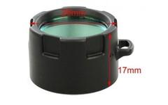 Olight FM10-R фильтр (красный) 906012