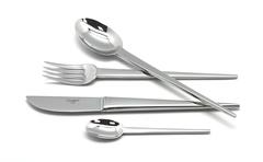 Набор столовых приборов (72 предмета / 12 персон) Cutipol MADISON 9110-72