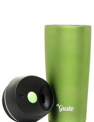 Термокружка El Gusto Grano (0,47 литра) зеленая 110 G