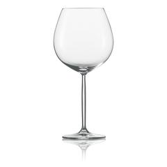 Набор из 6 бокалов для красного вина 839 мл SCHOTT ZWIESEL Diva арт. 104 103-6