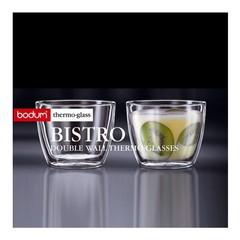 Набор бокалов Bodum Bistro 0,45 л. 2 шт. 10607-10