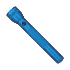 Фонарь светодиодный MAGLITE LED, 31.3 см, синий, 3-D, картонная коробка ST3D115E