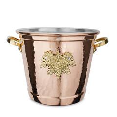 Ведро 20см для охлаждения винных бутылок RUFFONI Historia decor арт. 3340
