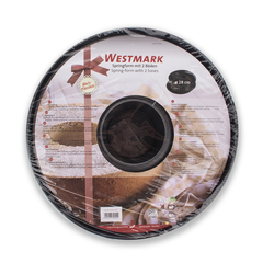 Форма для выпечки круглая, разъемная 28 см, с 2-мя основаниями, алюминий с антипригарным покрытием Westmark Baking арт. 31692240