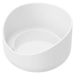 Диспенсер для мыла сенсорный Otto настенный большой белый Umbra 1016793-910