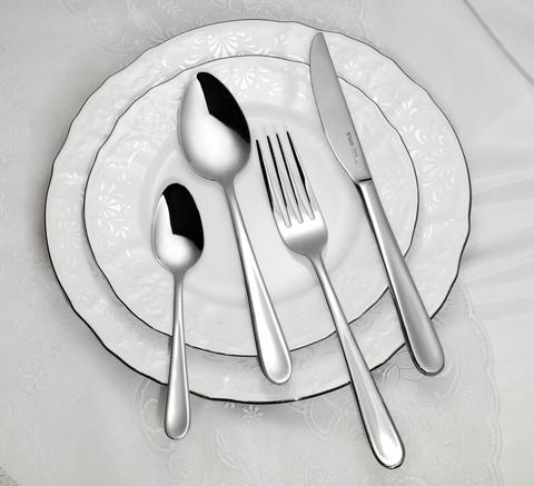 Набор столовых приборов (24 предмета / 6 персон) Taller TR-1629