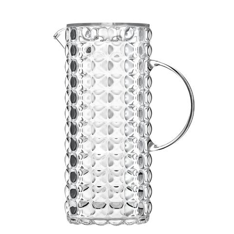 Кувшин Guzzini Tiffany прозрачный 22560000
