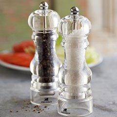 Набор мельниц Peugeot Nancy для соли и перца 18 см, акрил 2/900818