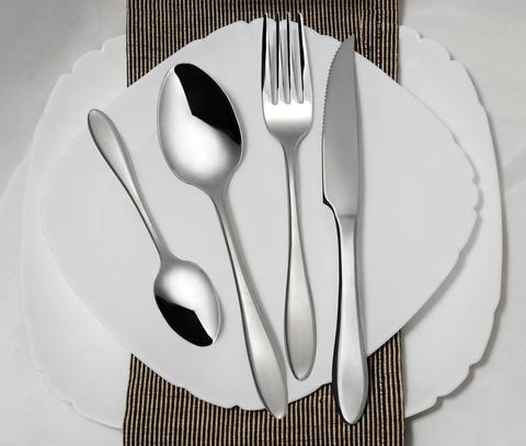 Набор столовых приборов (24 предмета / 6 персон) Taller TR-1630