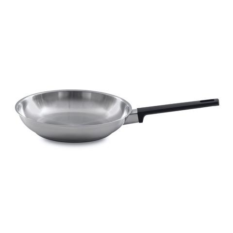 Сковорода из нержавеющей стали 24см 2л BergHOFF Ron 3900026
