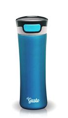 Термокружка El Gusto Primavera (0,47 литра) синяя 043 B
