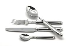 Набор столовых приборов (72 предмета / 12 персон) Cutipol MITHOS 9150-72