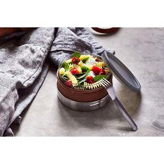 Ланч-бокс Glass Lunch Bowl светло-коричневый 750 мл Black+Blum GR-LB-L014