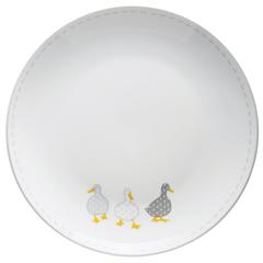 Тарелка обеденная Madison D 26,5 см P&K P_0059.451