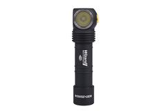 Мультифонарь светодиодный Armytek Wizard v3 Magnet USB+18650, 1160 лм, теплый свет, аккумулятор* F00605SW