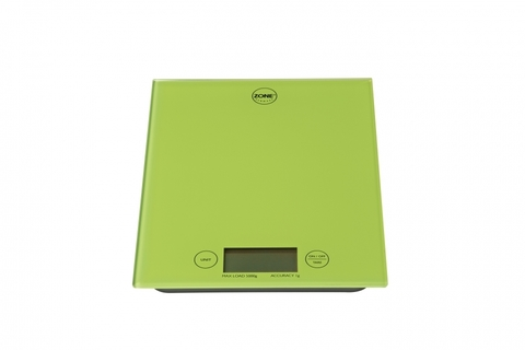 Кухонные весы ZONE GOURMET CONFETTI 321035