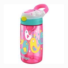 Детская бутылочка Contigo Gizmo Flip (0.42 литра) розовая contigo0468