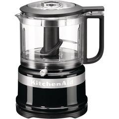 Кухонный мини-комбайн 830мл KitchenAid (Черный) 5KFC3516EOB