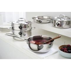 Сковорода-гриль антипригарная CHEF (26,5х26,5 см) Beka 12068284*