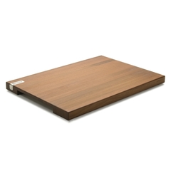 Доска разделочная деревянная 50х35х3 см WUSTHOF Knife blocks арт. 7296