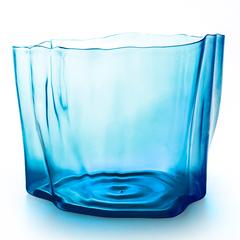 Органайзер Flow, средний голубой Qualy QL10163-BU