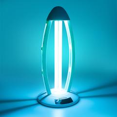 Бытовой бактерицидный ультрафиолетовый светильник UVL-001 Белый Elektrostandard Бактерицидные светильники Бактерицидный светильник UVL-001 Белый