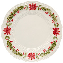 Тарелка обеденная Bordallo Pinheiro