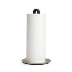 Держатель для бумажных полотенец Keyhole чёрный Umbra 1005264-047