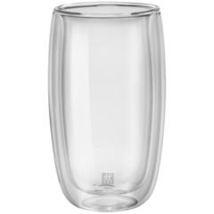 Набор из 2 стаканов для латте макиато 350 мл Zwilling 39500-078