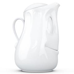 Чайник Tassen Good Mood 1,2 л белый T01.31.01