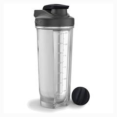 Фитнес-бутылка Contigo (0.82 литра) черная contigo0387