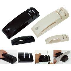 Точилка для ножей чёрная #400 YAXELL RAN арт. YA36022