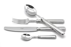 Набор столовых приборов (72 предмета / 12 персон) Cutipol PICCADILLY 9140-72