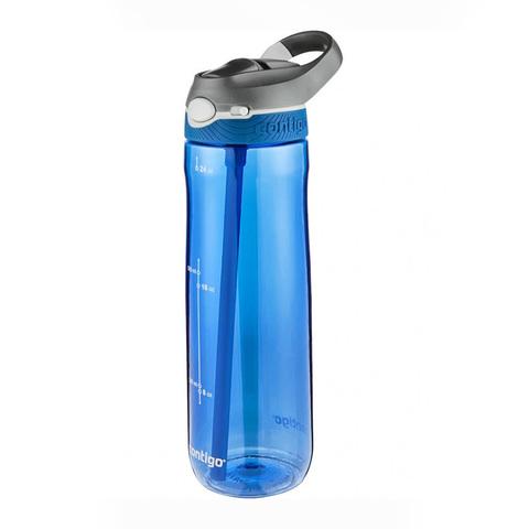 Бутылка Contigo Ashland (0.72 литра) голубая