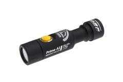 Фонарь светодиодный Armytek Prime A1 v3, 560 лм, теплый свет, 1-AA F00802SW