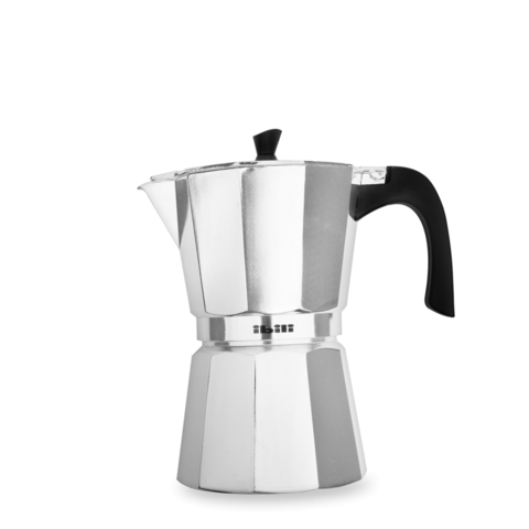 Кофеварка гейзерная на 6 чашек IBILI Bahia арт. 610906*