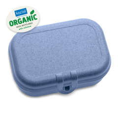 Ланч-бокс PASCAL S Organic синий Koziol 3158671
