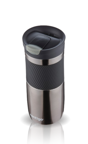 Термокружка Contigo Byron (0,47 литра) металлическая