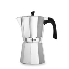 Кофеварка гейзерная на 9 чашек IBILI Bahia арт. 610909