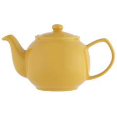 Чайник заварочный Bright Colours 1,1 л горчичный P&K P_0056.782