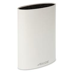 Подставка для ножей универсальная, белая ARCOS Kitchen gadgets арт. 794100