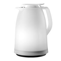 Термос-чайник Emsa Mambo (1 литр) белый 514507