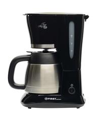 Кофеварка FIRST Special Edition FA-5459-3 Black