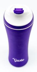 Термокружка El Gusto Fusion (0,47 литра) фиолетовая 105F