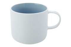Кружка Оттенки (голубая) без инд.упаковки 54350
