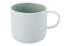 Кружка Оттенки (мятная) без инд.упаковки 54351